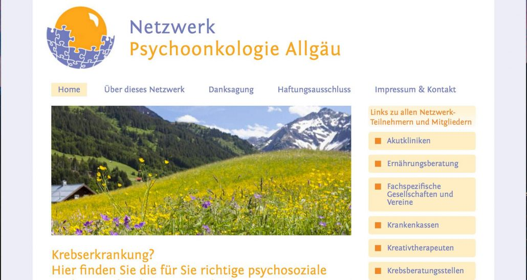 Webdeisgn Kempten Homepagegestaltung Allgäu Allgaeu
