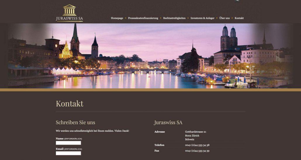 Web Design Zürich Werbeagentur Alpsee Design Im Allgäu