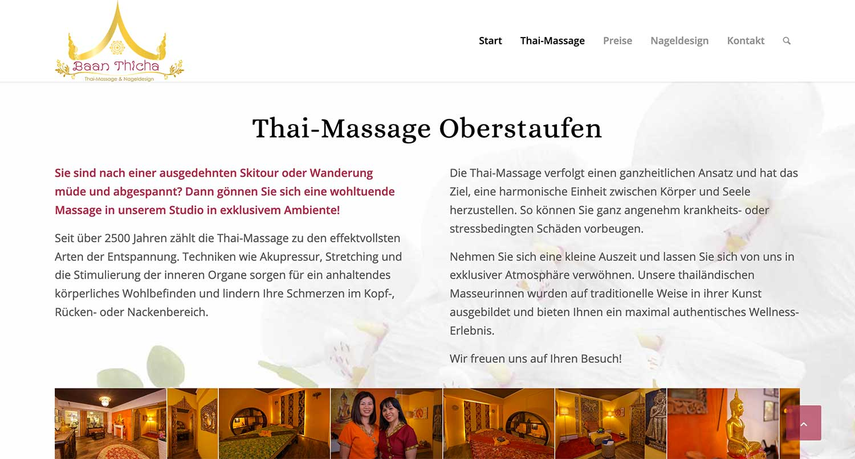 Webdesign Agentur Allgäu