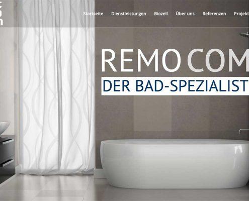 Website erstellen lassen Allgäu