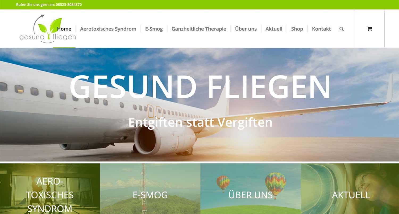Homepage erstellen lassen Allgäu