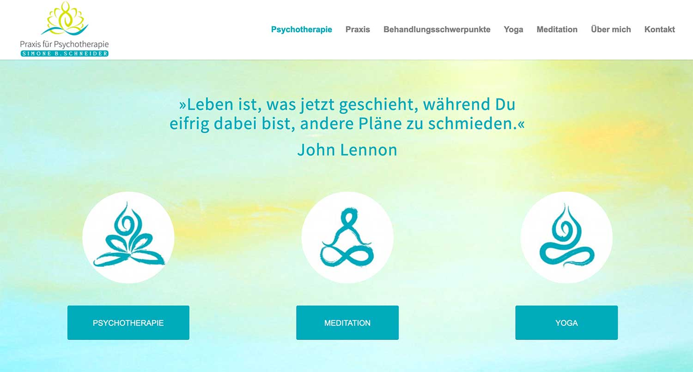 Homepage programmieren lassen