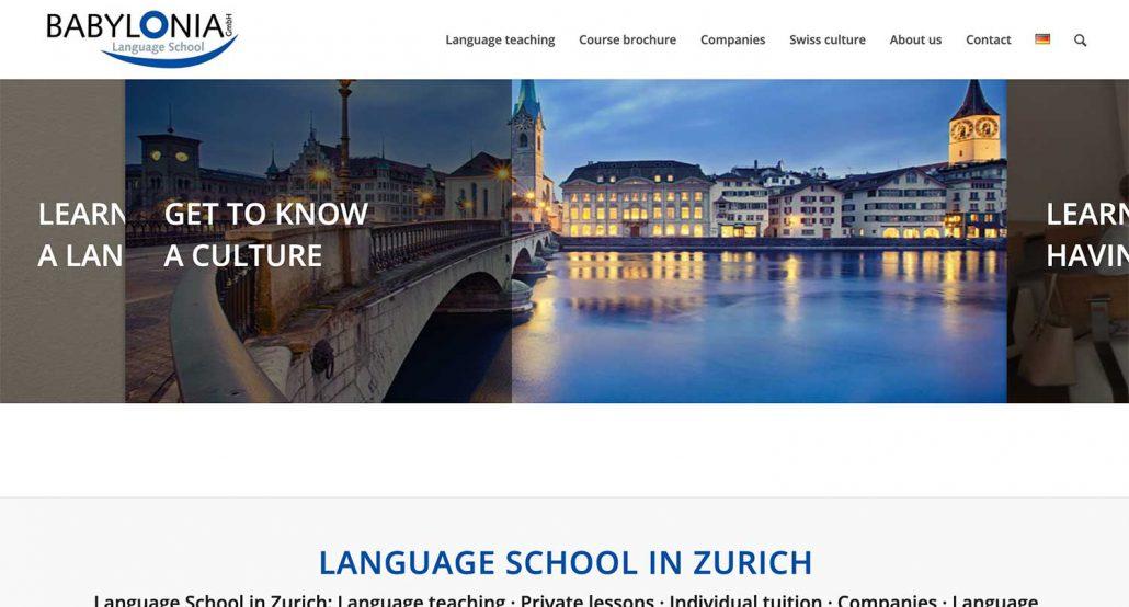 Professionelle Website Erstellen Lassen Alpsee Design